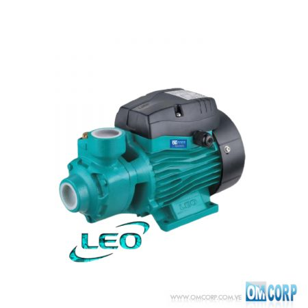 Bomba De Agua 1:2 Hp Periférica 110V APM37L Leo