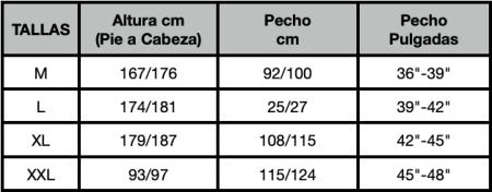 Braga De Seguridad Buzo Con Capucha Elástica SMS Blanca DT215 Venitex
