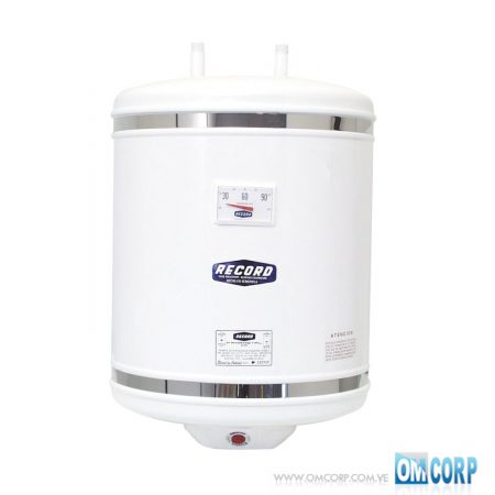 Calentador de Agua Eléctrico 27 lts 110V RECORD