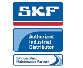 Distribuidor Industrial SKF