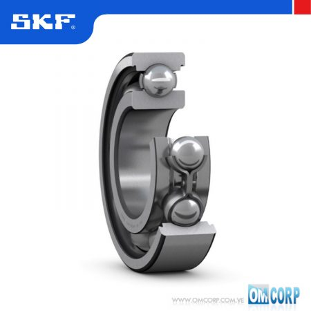 Rodamiento 6301 2RS1:C3 SKF