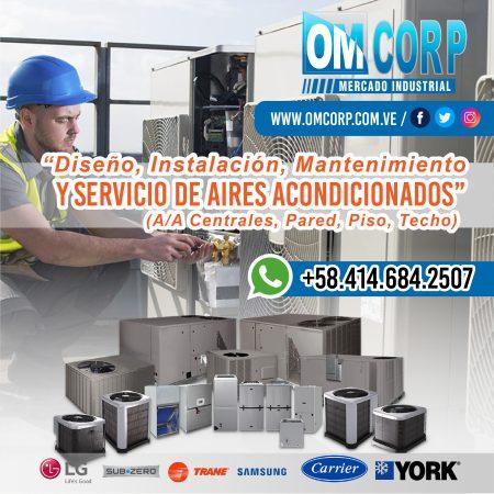Servicio De Mantenimiento Para Aires Acondicionados Tipo Ventana